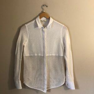 Rag & Bone blouse